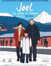 Joel, une enfance en Patagonie cinéma Les Variétés Salles de cinéma