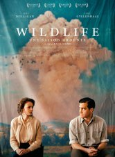 Wildlife - Une saison ardente Cinéma Gérard Philipe Salles de cinéma