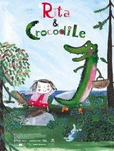 Rita et Crocodile Les 3 Cinés - Robespierre Salles de cinéma