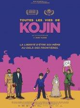 Toutes les vies de Kojin La Baleine Salles de cinéma