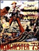 Winchester 73 Cinema Cameo Commanderie Salles de cinéma