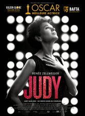 Judy Le France Salles de cinéma