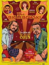 The Big Lebowski Paradiso Salles de cinéma