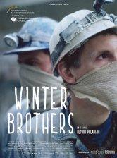 Winter Brothers Le Mazarin Salles de cinéma