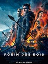 Robin des Bois Le Moulin St André Salles de cinéma