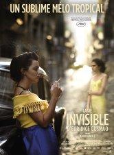 La Vie invisible d'Eurídice Gusmão Luminor Hôtel de Ville Salles de cinéma