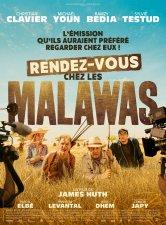 Rendez-vous Chez Les Malawas Cinema Eden Salles de cinéma