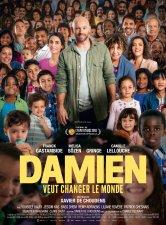 Damien veut changer le monde CINéMA MéGA CGR Salles de cinéma