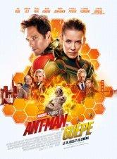 Ant-Man et la Guêpe UGC Ciné Cité Salles de cinéma