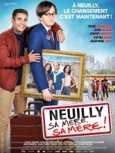Neuilly sa mère, sa mère Quatre Perray Salles de cinéma