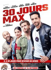 30 jours max Cinévic Salles de cinéma