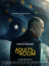 Adults in the Room CINE LAMBERSART Salles de cinéma