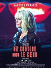 Un Couteau Dans le Coeur Ciné 104 Salles de cinéma