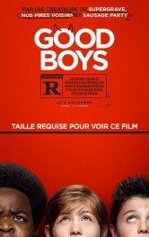 Good Boys Eden Salles de cinéma