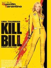 Kill Bill: Volume 1 odyssée Salles de cinéma