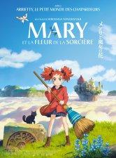Mary et la fleur de la sorcière Pathé Grenoble Chavant Salles de cinéma