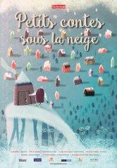 Petits contes sous la neige Ciné Saint-Leu Salles de cinéma