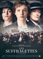 Les Suffragettes odyssée Salles de cinéma