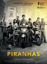 Piranhas Cinéma L'Horloge Salles de cinéma