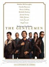 The Gentlemen Cinema Pathe Gaumont Salles de cinéma