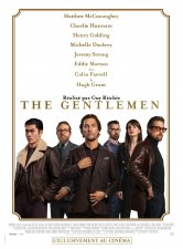 The Gentlemen Les 7 NEF Salles de cinéma