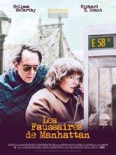 Les Faussaires de Manhattan Ciné Galaure Salles de cinéma