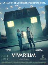 Vivarium UGC Ciné Cité Strasbourg Etoile Salles de cinéma