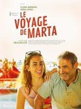 Le Voyage de Marta diagonal capitole Salles de cinéma