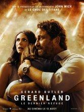 Greenland - Le dernier refuge CGR Paris Lilas Salles de cinéma