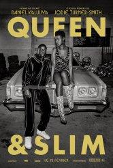 Queen & Slim CGR Lorient Lanester Salles de cinéma