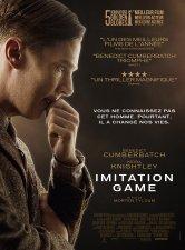 Imitation Game Le Regain Salles de cinéma