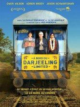 A bord du Darjeeling Limited Le Studio Orson Welles Salles de cinéma