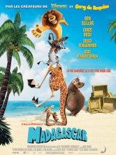 Madagascar UGC Salles de cinéma