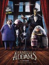 La Famille Addams Studio 31 Salles de cinéma