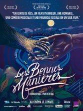Les Bonnes Manières american cosmograph Salles de cinéma