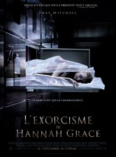 L'Exorcisme de Hannah Grace Cinéma Vox Salles de cinéma