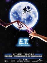 E.T. l'extra-terrestre Cinema Pathe Gaumont Salles de cinéma