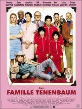 La Famille Tenenbaum odyssée Salles de cinéma