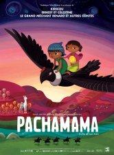 Pachamama Rabelais Salles de cinéma