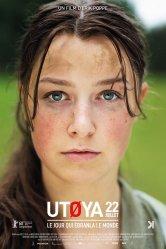 Utøya, 22 Juillet Les Nemours Salles de cinéma