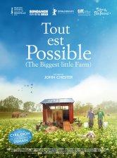 Tout est possible (The biggest little farm) Cinéma Rex Salles de cinéma