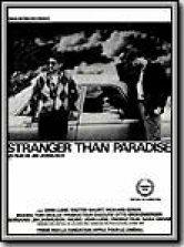 Stranger Than Paradise CGR le Colisée Carcassonne Salles de cinéma
