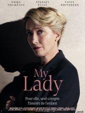 My Lady La Comète Salles de cinéma