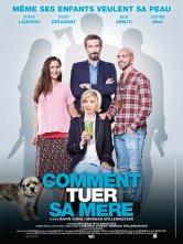 Comment tuer sa mère CGR Bourges Salles de cinéma