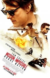Mission: Impossible - Rogue Nation Ciné Loire Salles de cinéma