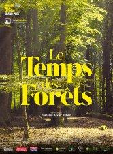 Le Temps des forêts Le Cinéma Salles de cinéma