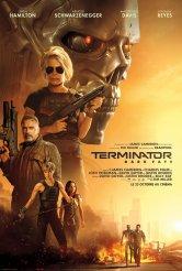 Terminator: Dark Fate CINEMA CGR CASTILLE Salles de cinéma