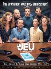Le Jeu UGC Salles de cinéma