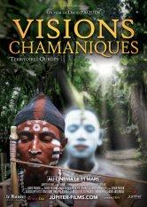 Visions Chamaniques : territoires oubliés UGC Salles de cinéma