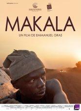 Makala La Comète Salles de cinéma